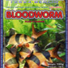 Bloodworm (vitamized) 100g